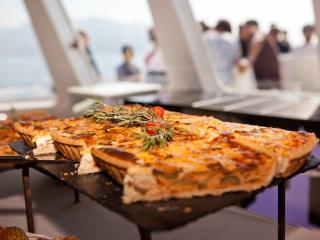 Déjeuner original à Marseille