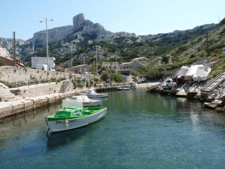 Callelongue : the first creek to discover in Marseille
