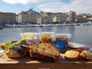 Organiser un EVJF / EVG hors du commun à Marseille