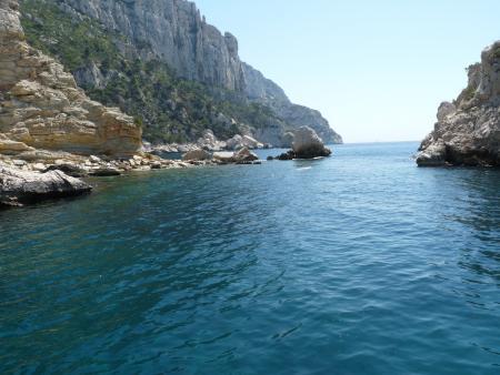 Morgiou et Sugiton : véritables paradis minéraux