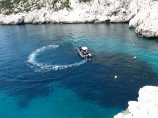 Privatiser un petit bateau en famille ou entre amis à Marseille