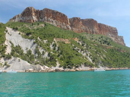 Baie de Cassis