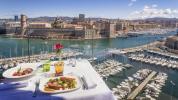 Sofitel Hotel - Marseille Old port