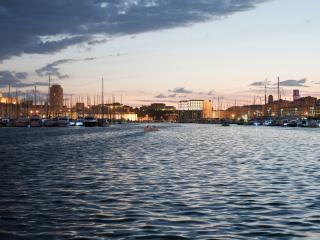 Louer une salle pour un pot de thèse à Marseille