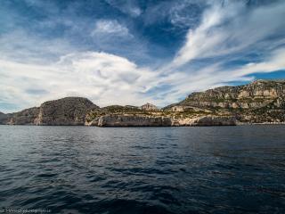 Morgiou, petit paradis des calanques à Marseille