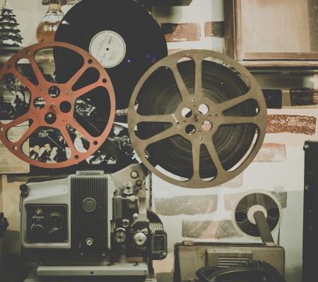 Équipes de production : organisez vos tournages à notre bord !