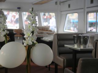 Boat Ilienne - Croisieres Marseille Calanques