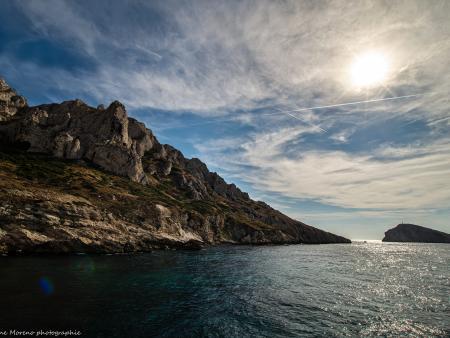 Cap Croisette - Baie des Singes