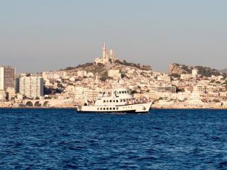 Bateau Ilienne Marseille