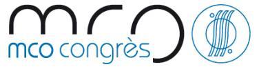 MCO Congres